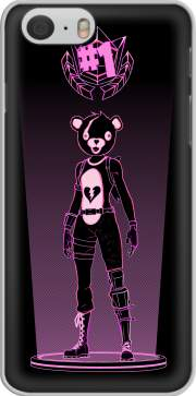 funda Shadow of the teddy bear for Iphone 6 4.7