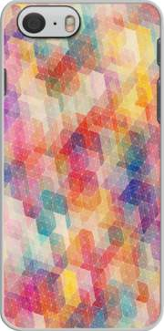 Space Cube Diagonal Carcasa para Iphone 6 4.7