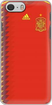 Funda Spain World Cup Russia 2018  para iphone-6