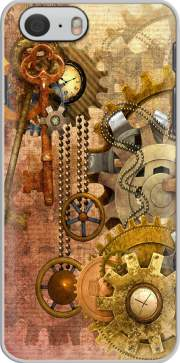 steampunk Carcasa para Iphone 6 4.7