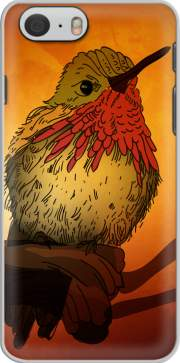 Sunset Bird Carcasa para Iphone 6 4.7