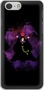 The Evil apple Carcasa para Iphone 6 4.7
