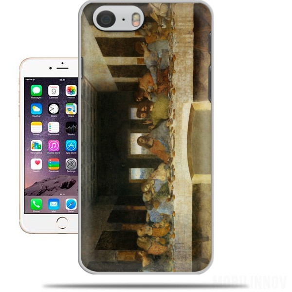 Carcasa The Last Supper Da Vinci para Iphone 6 4.7