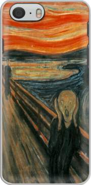 Funda The Scream para Iphone 6 4.7