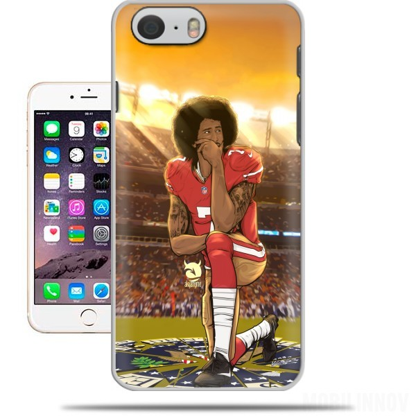 Carcasa United We Stand Colin para Iphone 6 4.7