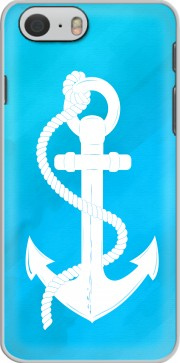White Anchor Carcasa para Iphone 6 4.7