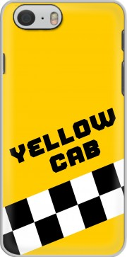 Funda Yellow Cab para Iphone 6 4.7