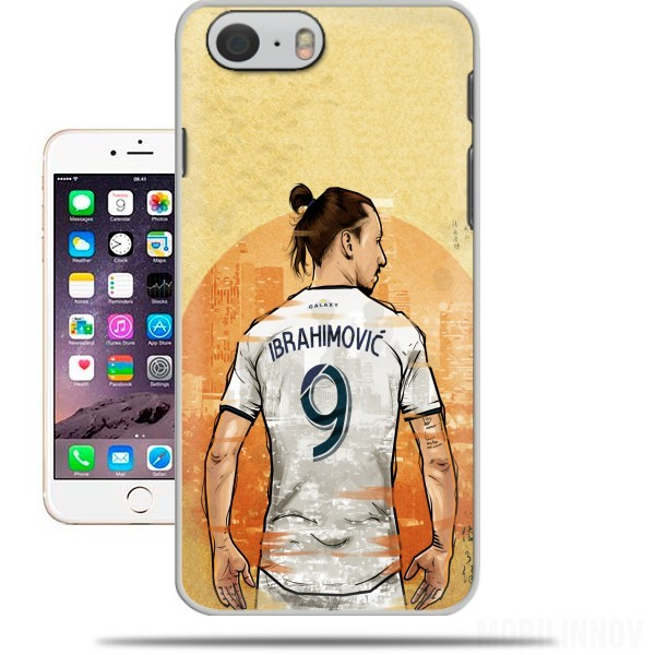 Carcasa zLAtan Los Angeles  para Iphone 6 4.7