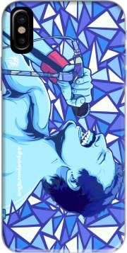 Funda Blue Mercury para Iphone X