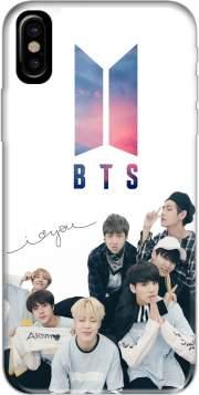 c6e6712c386 Carcasa K-pop BTS Bangtan Boys - Funda para moviles