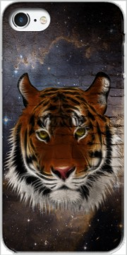 Abstract Tiger Carcasa para Iphone 7 / Iphone 8