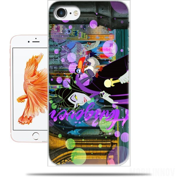 iphone 8 carcasa disney