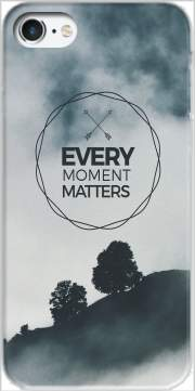 Every Moment Matters Carcasa para Iphone 7 / Iphone 8