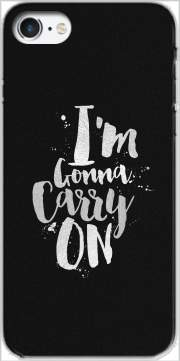 I'm gonna carry on Carcasa para Iphone 7 / Iphone 8