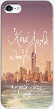 Always New York Carcasa para Iphone 7 / Iphone 8