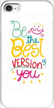 Funda Cita : Be the best version of you para iphone7