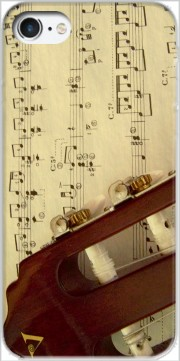 Sheet Music Carcasa para Iphone 7 / Iphone 8