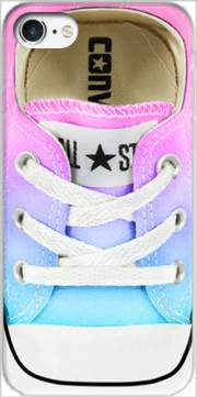 All Star Basket shoes rainbow Carcasa para Iphone 7 / Iphone 8