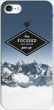 Stay focused Carcasa para Iphone 7 / Iphone 8