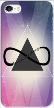 Swag Triangle Infinity Carcasa para Iphone 7 / Iphone 8