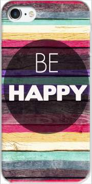 Be Happy Carcasa para Iphone 7 / Iphone 8