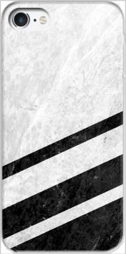 Funda White Striped Marble para Iphone 7 / Iphone 8