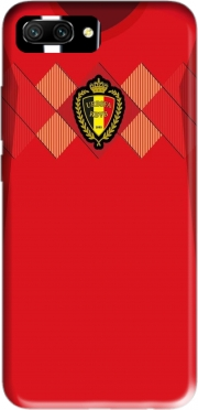Funda Belgium World Cup Russia 2018 para Honor 10
