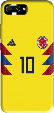 Funda Colombia World Cup Russia 2018 para Honor 10