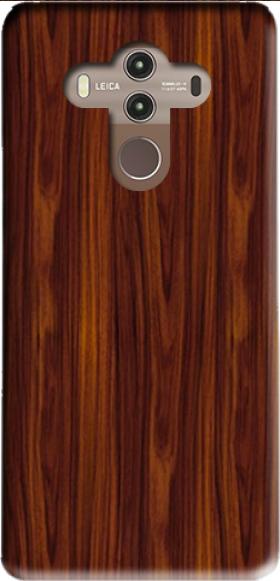 carcasa madera huawei mate 10