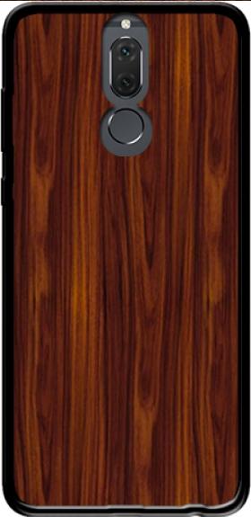 carcasa madera huawei p20 lite