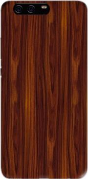 huawei p10 carcasa madera