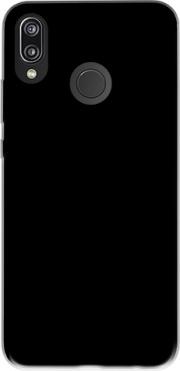 carcasas negras huawei p20 lite