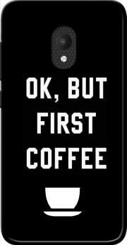 But First Coffee Carcasa