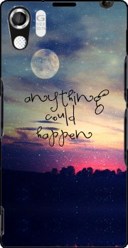 Anything could happen Carcasa para Sony Xperia Z1
