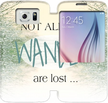 how to find lost phone samsung s6
