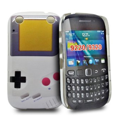 eb91ad299d7 Compra funda BlackBerry Curve 9320 Shadow of the teddy bear