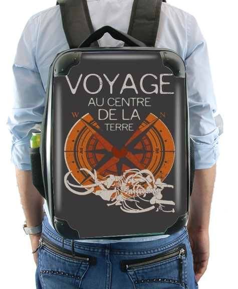 Book Collection: Jules Verne para Mochila