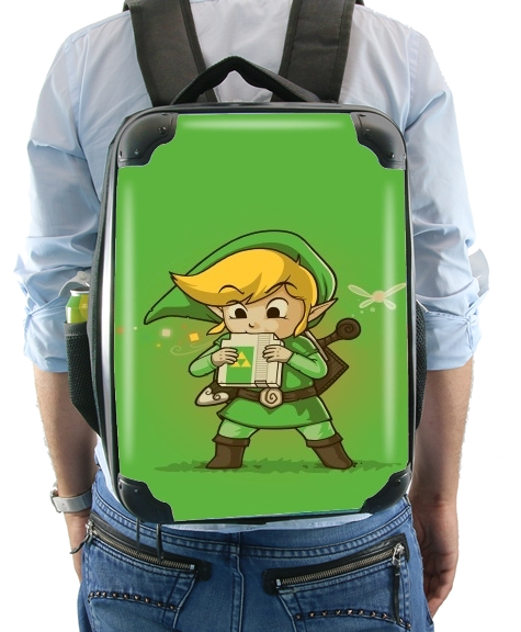 Cartridge of time para Mochila
