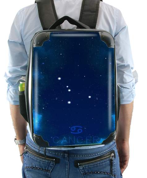 Constellations of the Zodiac: Cancer para Mochila