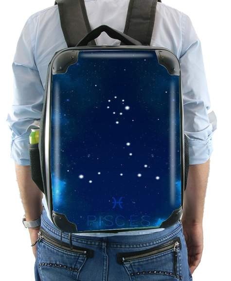 Constellations of the Zodiac: Pisces para Mochila