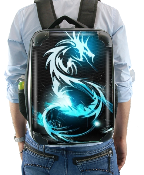 Dragon Electric para Mochila