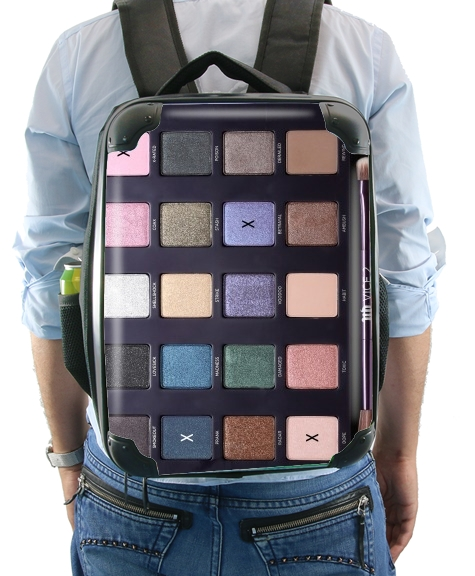 Make Up Box para Mochila