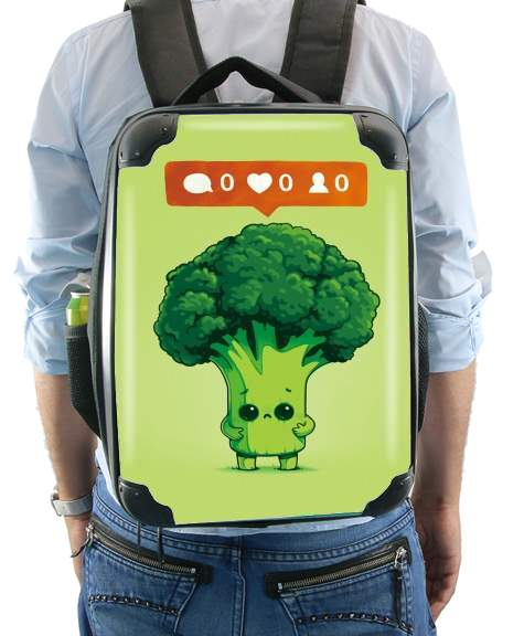 Nobody Loves Me - Vegetables is good para Mochila