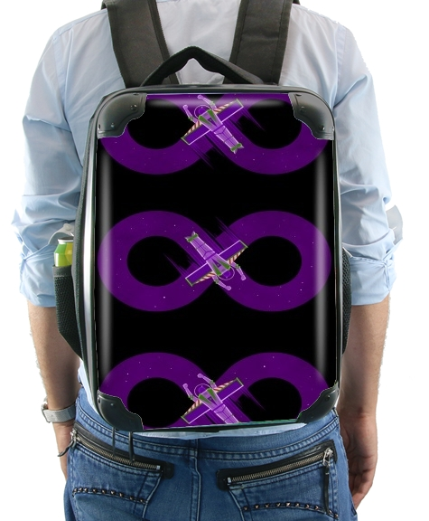 To Infinity And Beyond para Mochila