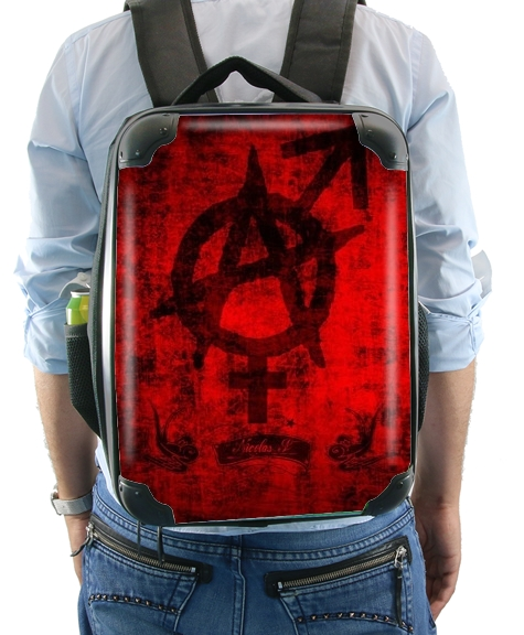 We are Anarchy para Mochila