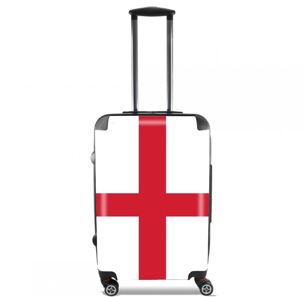 Tama o de cabina maleta con dise o banderas - Tamano de baneras ...